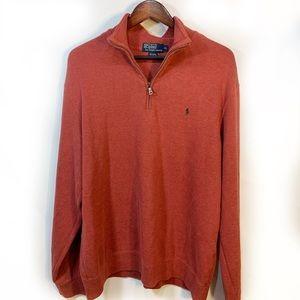 Polo by Ralph Lauren Men's Pullover